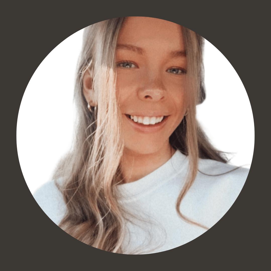 Hannah Spencer